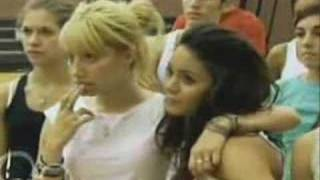 Vanessa and Ashley -A whatever life