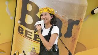 2019.09.07 9m88 - Talking2 KIRIN Bar Beer-4 @台北華山