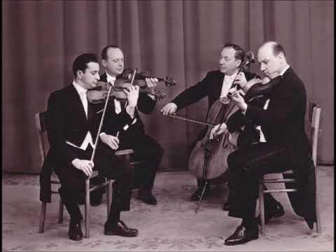 Квартет  Мясковского ( Мирчин Тышков Теря Цомык ) Ural String Quartet Myaskovsky.