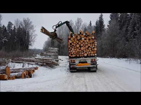 Forestry work-compilation 3..(HD)