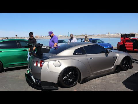 Import Face Off Arizona, March 2019 Overview