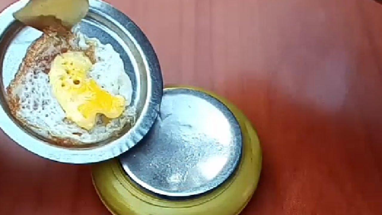Mini Omelette | Tiny Food Farm | Miniature Cooking Omelette with Tiny Food Farm