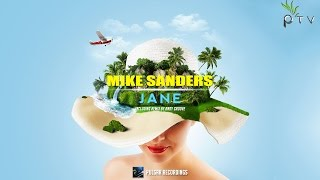 Mike Sanders - Jane (Andy Groove Remix)