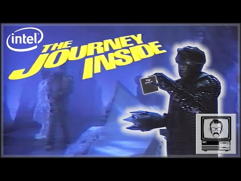 That Time INTEL made a Sci-Fi Film | Nostalgia Nerd from YouTube · Duration:  18 minutes 11 seconds