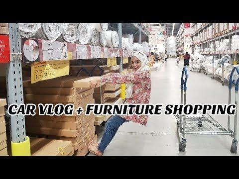 VLOG- Mangkuk Ayun | Ikea