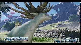 Phantasy Star Online 2: A New Genesis Benchmark Test :D