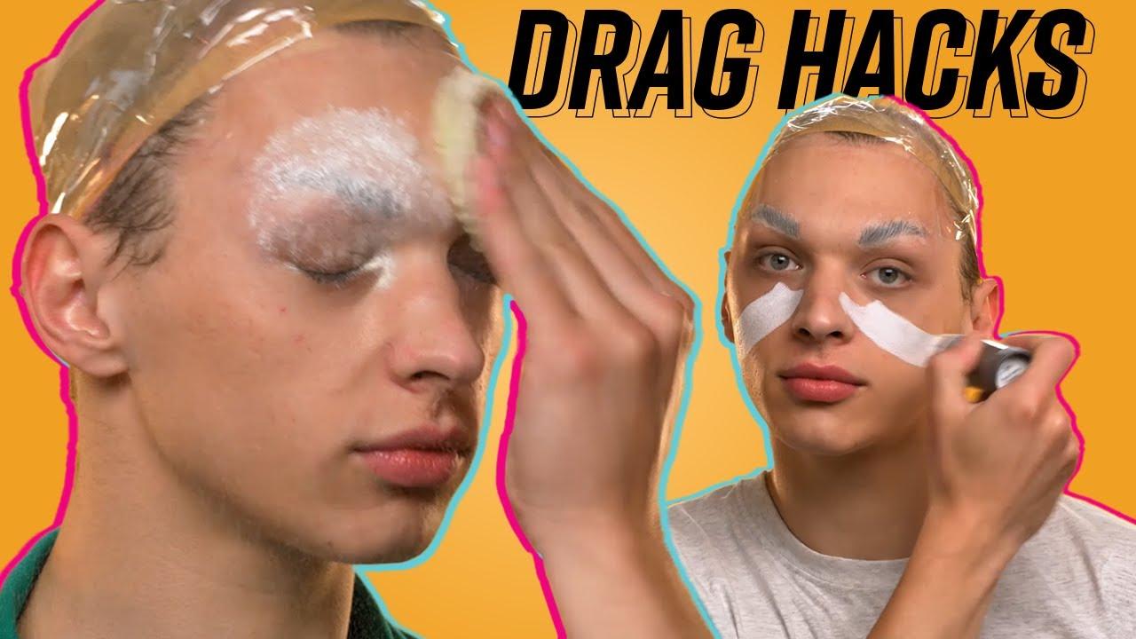 Fabulous Drag Hacks