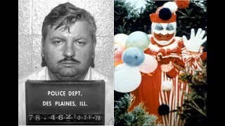 World's Scariest People (Episode 5): The Killer Clown