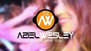 Música De Antro #003 - Enero/Febrero 2018 (Dj Aziel Wesley)