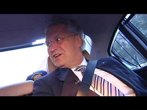 Ein Tag Mit Innenminister Joachim Herrmann - 110 - Das Polizeimagazin