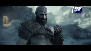 Видеоигра God of War: премьера 20.04.2018     18+