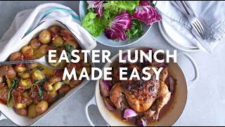 Your Easter lunch made deliciously easy | Food | Woolworths SA