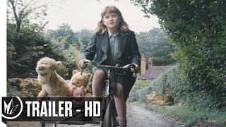 Christopher Robin Official Trailer (2018) -- Regal Cinemas [HD]