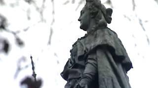 История Отечества в портретах. Екатерина Вторая (документальный цикл В.С. Правдюка)