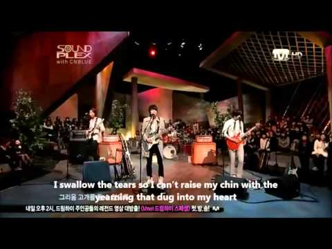 CNBLUE - Lie (Korean Version) [Eng Sub]