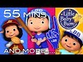 Little Baby Bum Take Me Out To The Ball Game Nursery Rhymes For Babies Songs For Kids mp3