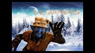 The Grumpus   A Grey Bruce Christmas Tale