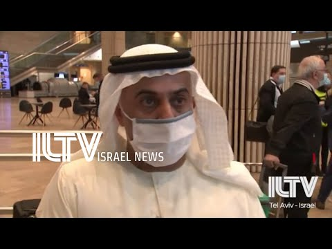How Do The UAE Visitors Feel About The Jewish State?
