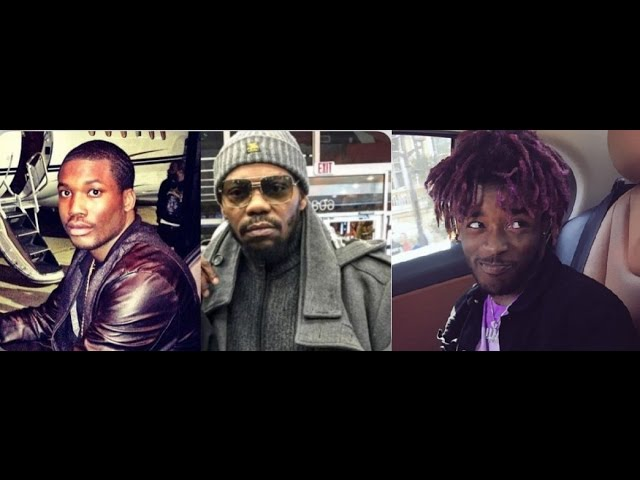 Beanie Sigel Confirms Writing for Omelly. Meek Mill Exposes Beans Texts where he Disses Lil Uzi Vert