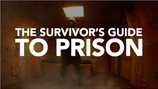 SURVIVORS GUIDE TO PRISON - JOIN THE MOVEMENT