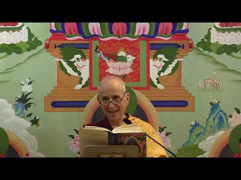 62 Approaching the Buddhist Path: Consumerism and the Environment 11-08-19