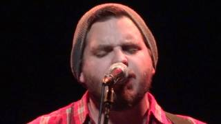 dustin kensrue the artist in the ambulance acoustic live in san diego 2 4 12