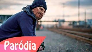 BLOOD STRIKE: FAZER ISSO NÃO PODE ♪   Ed Sheeran - Shape of You (PARÓDIA)