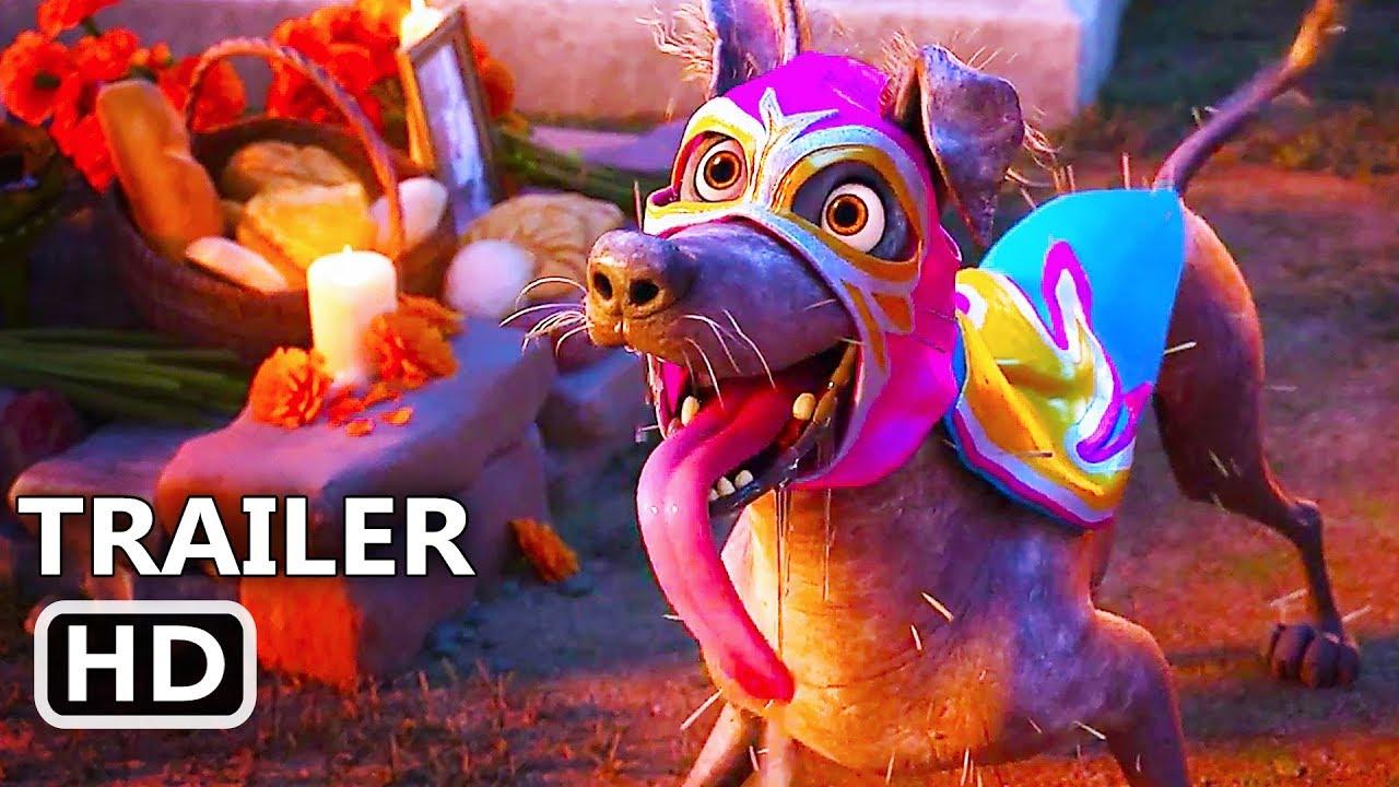 Disneyu pixar coco trailer ufficiale italiano youtube