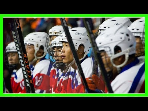 News Bangla: Canadian filmmakers get a glimpse of North Korea through hockey