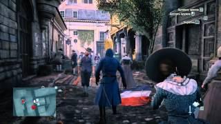 Скачать Assassin S Creed Unity Загадка Нострадамуса Марс