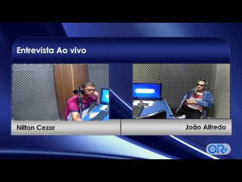 O RADIÃO- JOÃO ALFREDO DO ESPIRITO SANTO