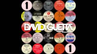David Guetta – Essential Mix BBC Radio MAY 23 2015