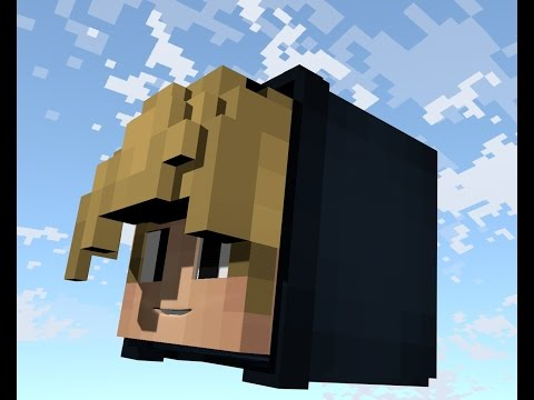 Cinema 4D Dersleri|Minecraft Head Avatar |#1