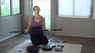 LES MILLS PUMP the home workout customer review, part 1 of 2