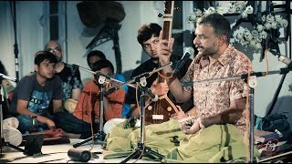 TM Krishna: Manodharma III - Part 3