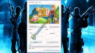 Candy Crush Saga Cheats: Unlimited Lives, moves and items!