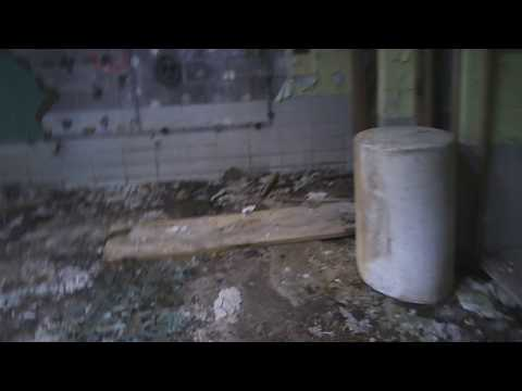Abandoned Grand Prairie School in Marion county video 2