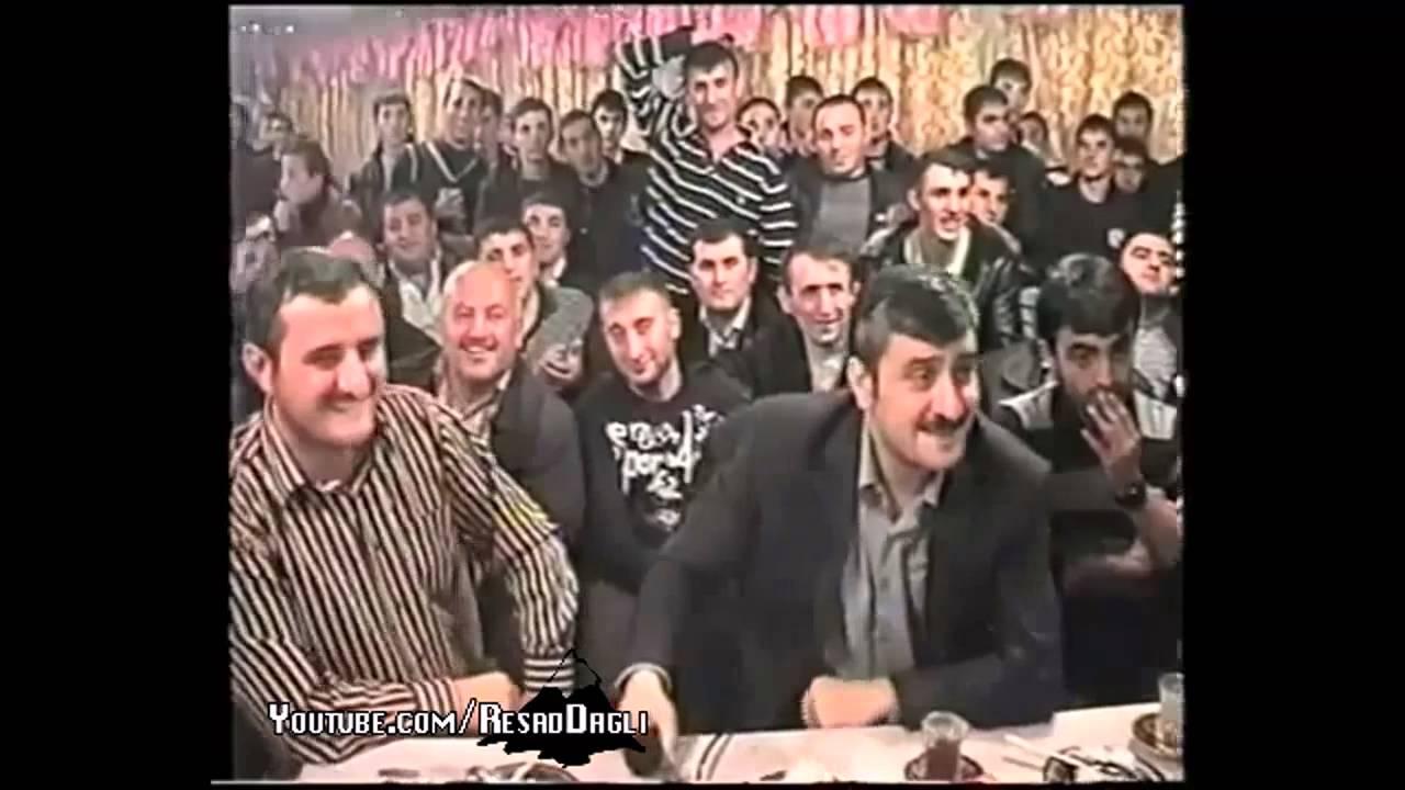 2012 Meyxana Deyisme DOSVIDANIYE Bakililar Talishlar Reshad Dagli Perviz Bülbülə Elshen Xezer