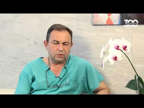 Клиника Основа — Сотиков Константин Владимирович
