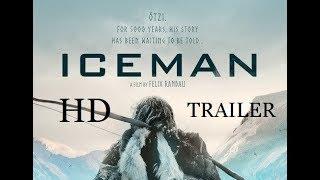 [ HD TRAILER ] ICEMAN Official Trailer Teaser English 1080 [ HD ] 2019