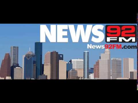 News 92 FM Houston - Aircheck (2014)