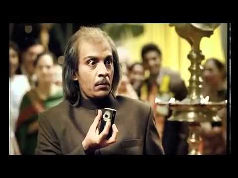 Condom Condom !!! Ring-tone Very Funny Hindi Commercial