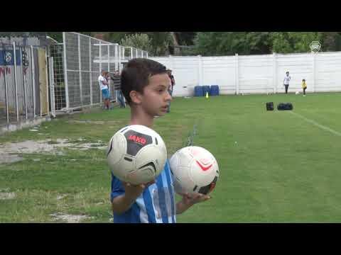 FC Shkupi Training Session For Sunday Game Vs Ranotnicki