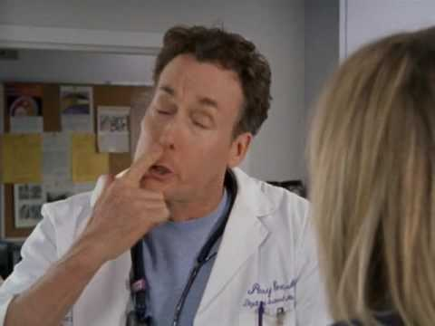 Scrubs - Test Ottusa