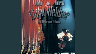 Lloyd Webber: The Phantom of the Opera - All I Ask of You