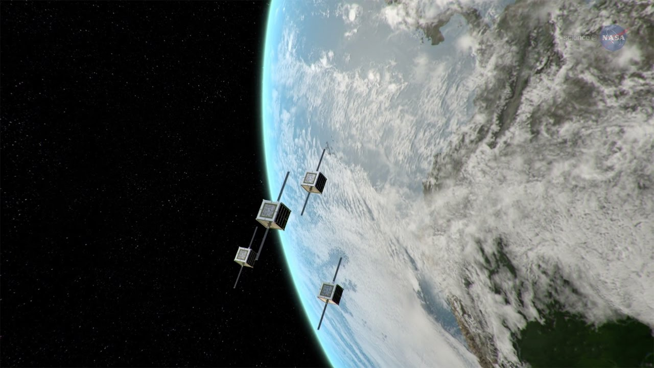 ScienceCasts: NASA Embraces Small Satellites - YouTube