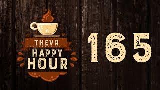 Fortnite Battle Royale & Nehéz játékok | TheVR Happy Hour - 10.17.