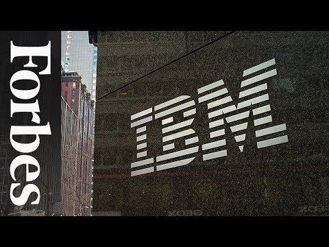 IBM's New Consumer
