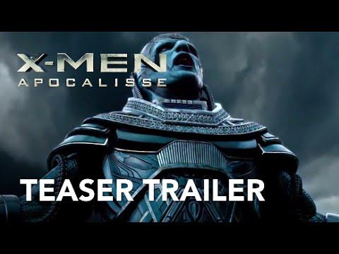 X-Men: Apocalisse | Teaser Trailer [HD] | 20th Century Fox