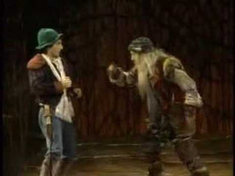 Into the woods Act I Part 5